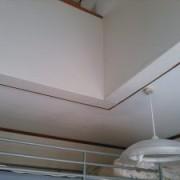 千葉県船橋市 換気扇からの雨漏り 千葉店