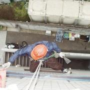 ビルの雨漏り補修工事 調布店