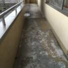 防水層の劣化要因は、経年だけではない 岩手店