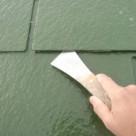 「雨漏りを発生させてしまう塗り替え(屋根その2)」 小平店