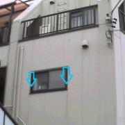 赤外線サーモグラフィーだけで雨漏りの原因が分かるのか? 松戸店