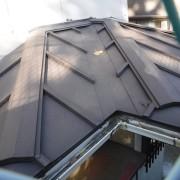 屋根からの雨漏り原因 西東京店
