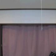 赤外線サーモグラフィーを使った雨漏り現場調査 大田店