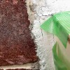 出窓から雨漏り発生!「モルタル外壁と出窓の関係?」 千葉店