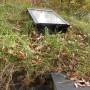 めずらしい草屋根からの雨漏り調査補修【雨漏り110番栃木店】