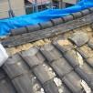 地元寝屋川のお客様の屋根修理【雨漏り110番寝屋川店】