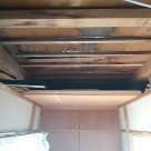 木造住宅の創発雨漏り 南大阪店