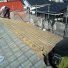 千葉県鎌ヶ谷市 瓦屋根からの雨漏り修理 千葉店