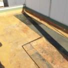 千葉県富津市S造2階建 雨漏り発生に伴うウレタン防水工事 千葉店