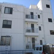 千葉県成田市S造4階建ての雨漏り散水調査 千葉店