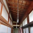 千葉県長生郡一宮町木造住宅の雨漏り散水調査 千葉店