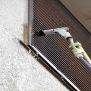 千葉県船橋市木造住宅サッシ廻りの雨漏り修理 千葉店