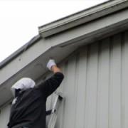 吹き抜けのある勾配天井からくる雨漏りの落とし穴 千葉店