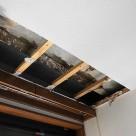 築30年 PC造 2階天井からの雨漏り 上尾店