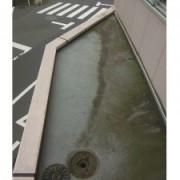 足立区「町会」会館「防水工事並びに排水経路改善工事」の施工例 後編 田端店