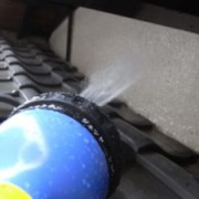 塗装工事依頼物件の調査中に見つけた雨漏り事例 横浜中央店