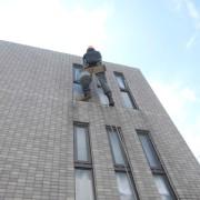 2階天井からの雨漏り補修工事 調布店