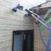天井からの雨漏り (木造 その2) 松戸店