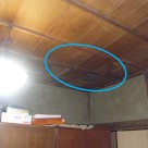 瓦屋根からの雨漏り 松戸店