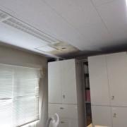 屋上からの雨漏り 松戸店